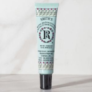 Smith's Rosebud Salve Tube Menthol And Eucalyptus